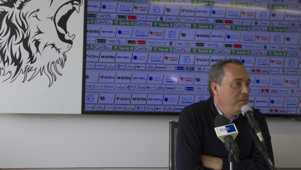 Massimo Secondo (Foto Ivan Benedetto)