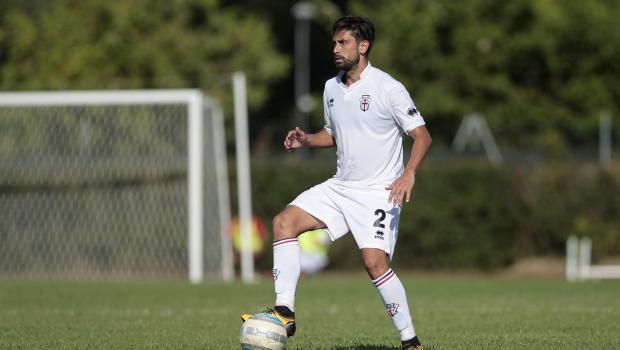 Antonio Grillo (Foto Ivan Benedetto)