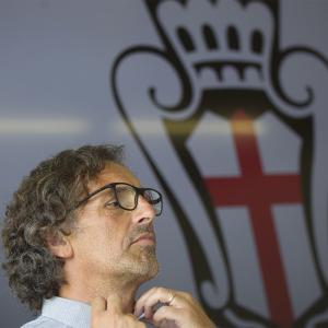 Vito Grieco (Foto Ivan Benedetto)