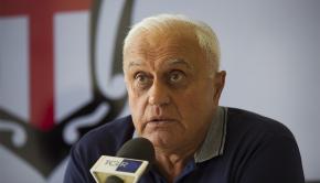 Massimo Varini (Foto Ivan Benedetto)
