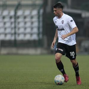 Massimiliano Gatto (Foto Ivan Benedetto)