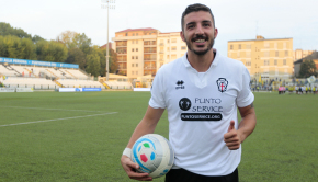 Claudio Morra (Foto Ivan Benedetto)