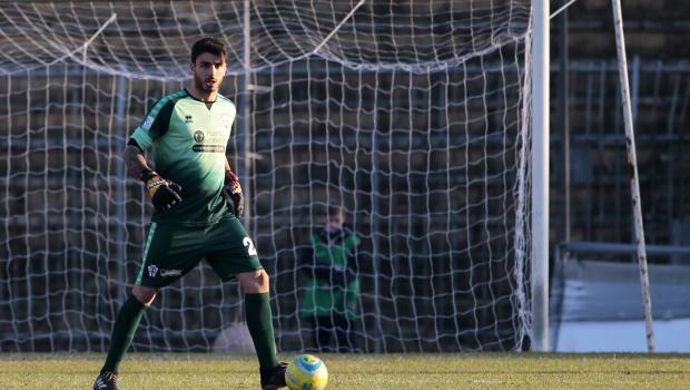 Tommaso Nobile (Foto Ivan Benedetto)