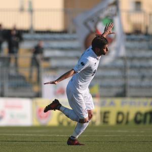 Carlo Mammarella (Foto Ivan Benedetto)