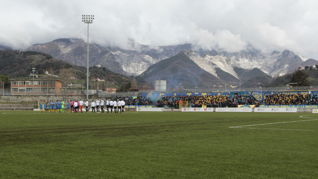 Stadio Dei Marmi (Foto Ivan Benedetto)