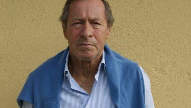 Alberto Allesina