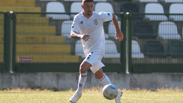 Pasquale Tedone (Foto Ivan Benedetto)