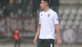 Bilal Erradi (Foto Ivan Benedetto)