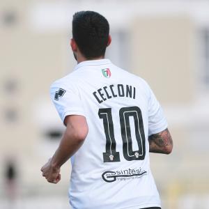 Giacomo Cecconi (Foto Ivan Benedetto)