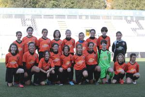 Independiente Ivrea (Foto Ivan Benedetto)