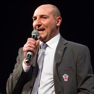 Davide Poletto (Foto Ivan Benedetto)