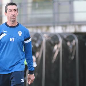 Massimiliano Tornari (Foto Ivan Benedetto)