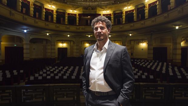 Stefano Bordone (Foto Ivan Benedetto)