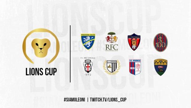 Logo Lions Cup
