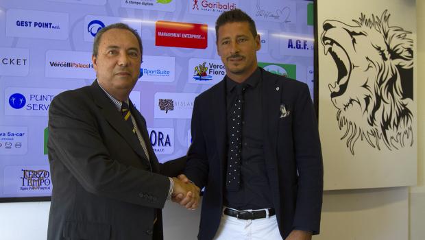Massimo Secondo e Alex Casella (Foto Ivan Benedetto)