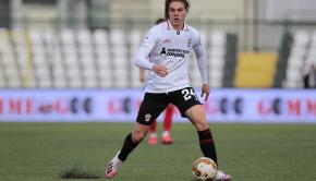 Alessio Zerbin (Foto Ivan Benedetto)