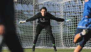Gianluca Saro (Foto Ivan Benedetto)