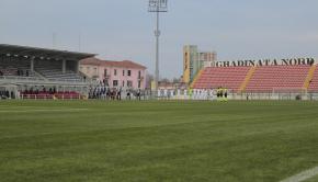 Stadio Moccagatta (Foto Ivan Benedetto)
