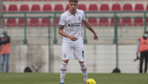 Davide De Marino (Foto Ivan Benedetto)