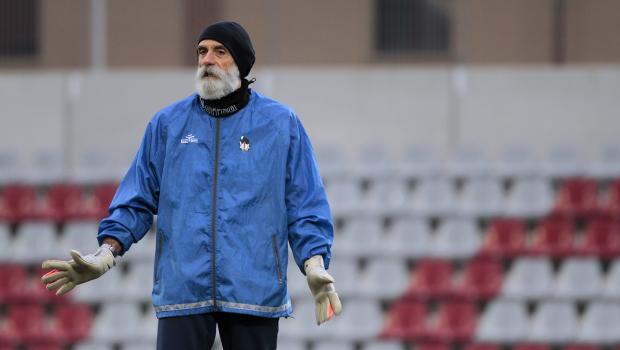 Antonello Degiorgi (Foto Ivan Benedetto)