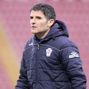 Maurizio Perrelli (Foto Ivan Benedetto)