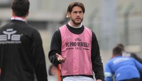 Adriano Esposito (Foto Ivan Benedetto)