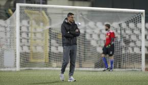 Moreno Longo (Foto Ivan Benedetto)