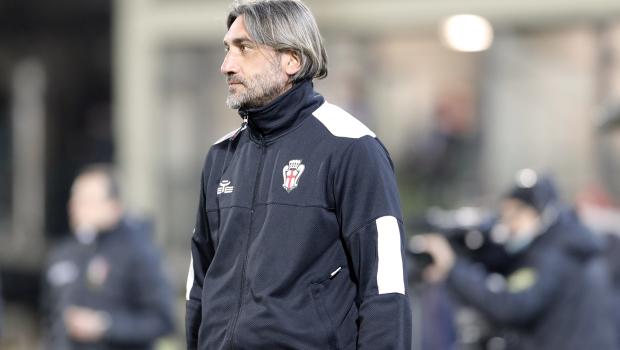 Francesco Modesto (Foto Ivan Benedetto)