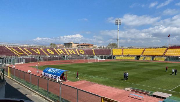 """Stadio """"Armando Picchi"""" di Livorno (Foto Ivan Benedetto)"""