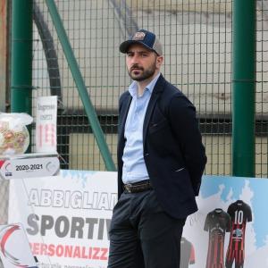 Antonino Avarello (Foto Ivan Benedetto)